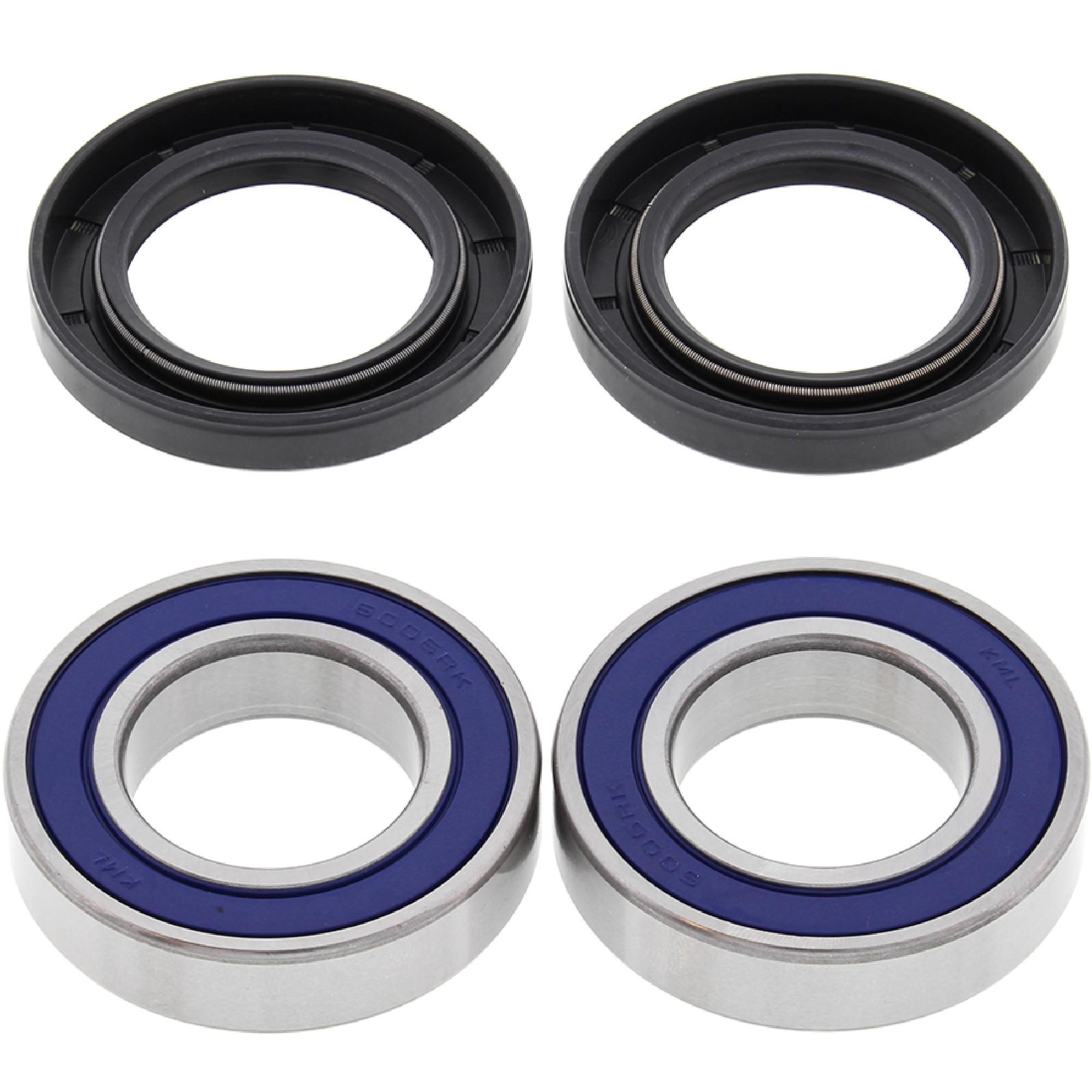 All Balls 25-1432 Wheel Bearing Kit