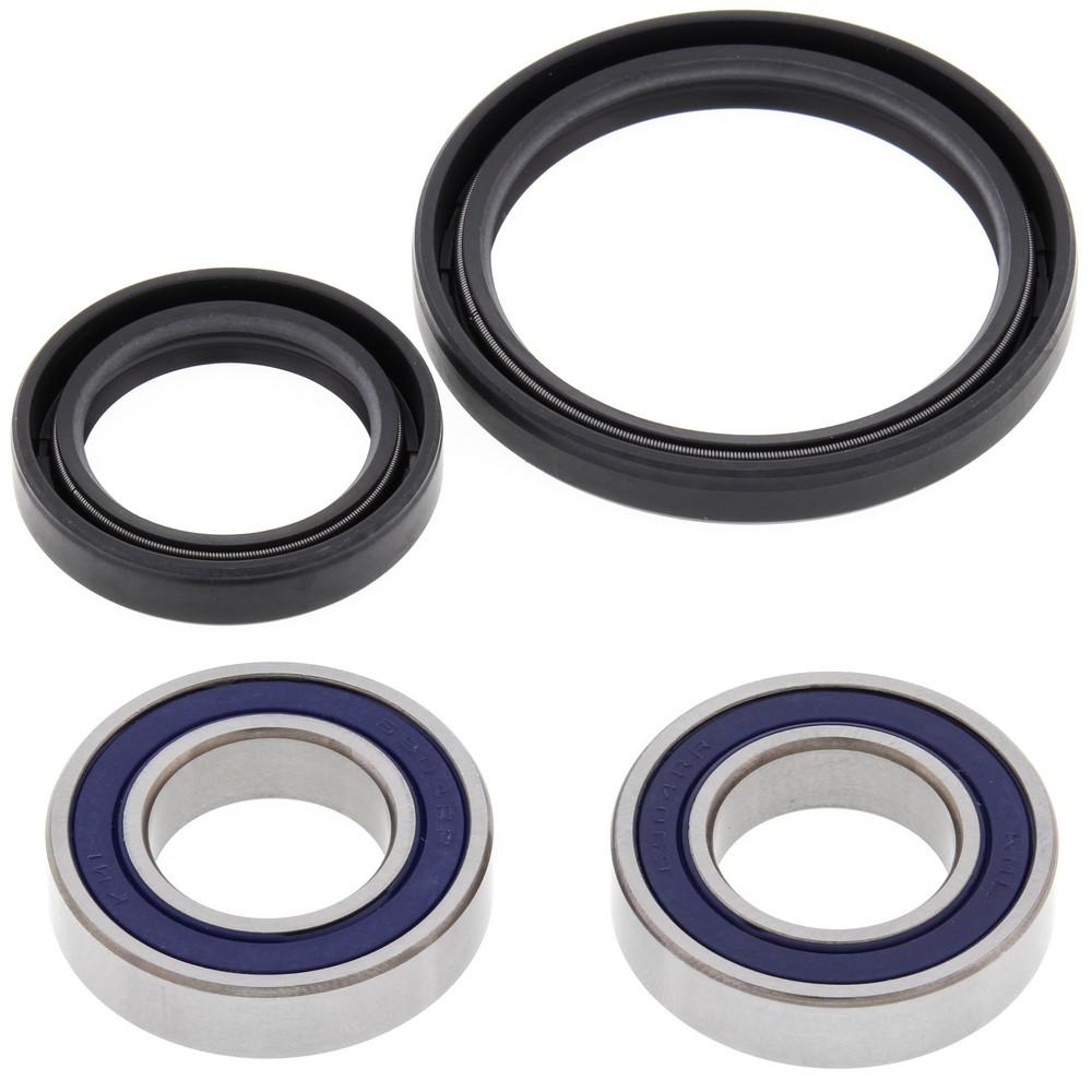 Honda CRF250X Rear Wheel Bearings /& Seals Kit By AllBalls Racing