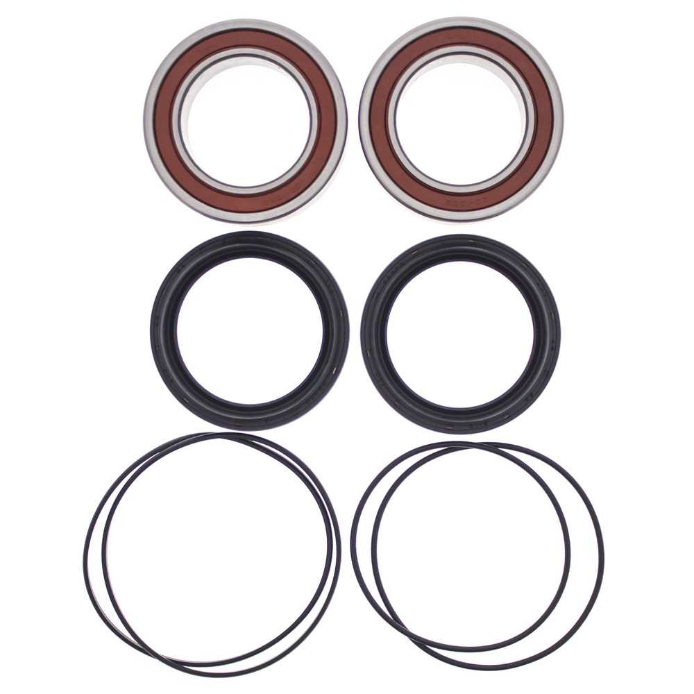 Wheel Bearing and Seal Kit For 2003 Yamaha YFM350X Warrior ATV~All Balls 25-1044