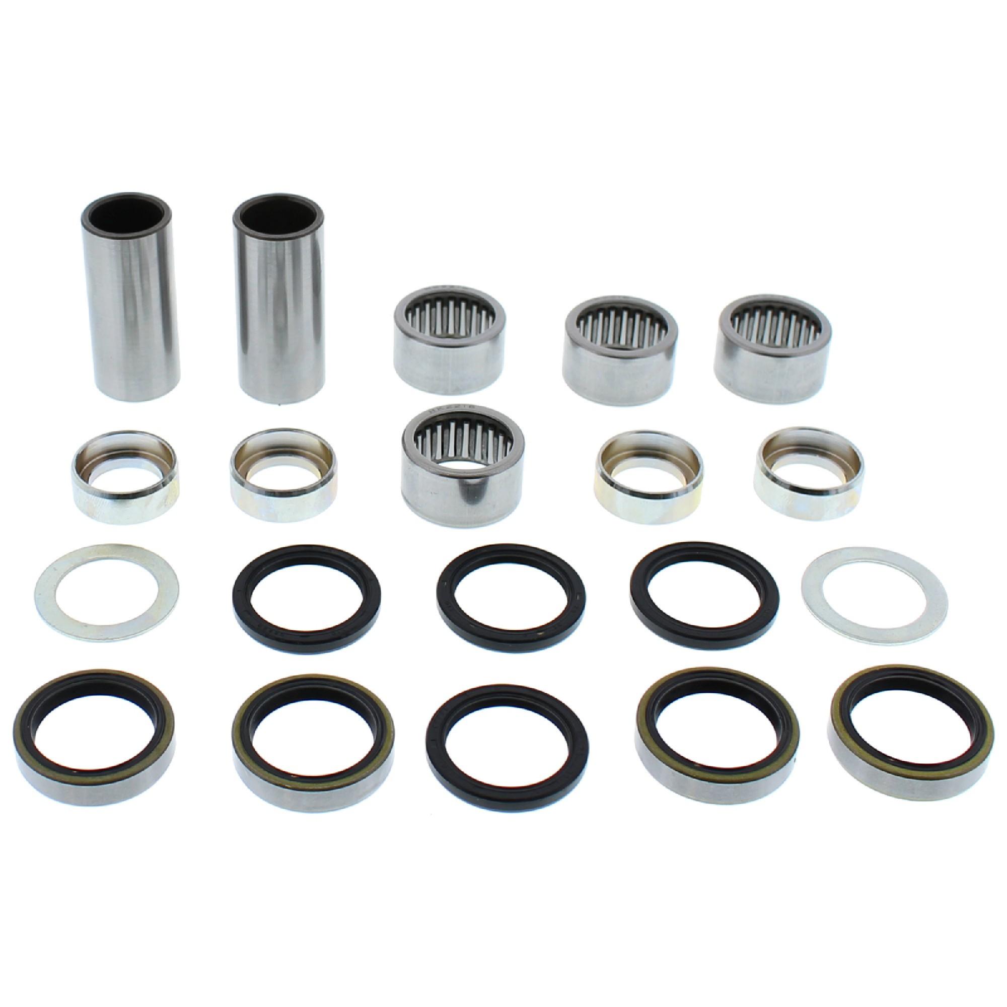 All Balls 28-1168 Swing Arm Bearing Seal Kit for KTM SX 144 07-08,SX 150 09-12