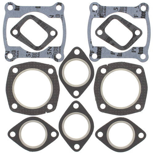 Winderosa Complete Gasket Kit with Oil Seals For Polaris 340 EDGE 2003 340cc