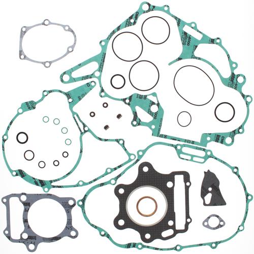 Complete Gasket Kit For Honda TRX300FW Fourtrax 4x4 77MM OB 1988-2000 300cc
