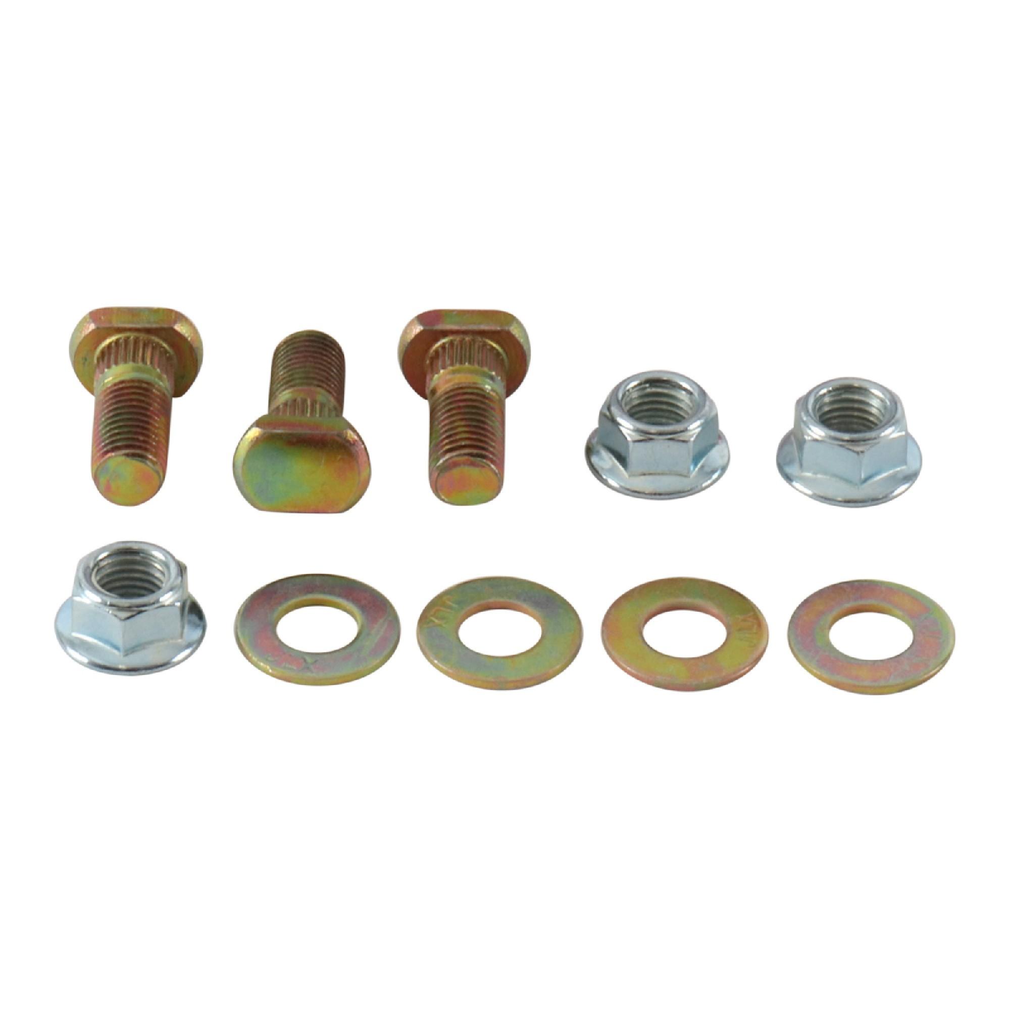 All Balls Wheel Stud and Nut Kit 85-1056