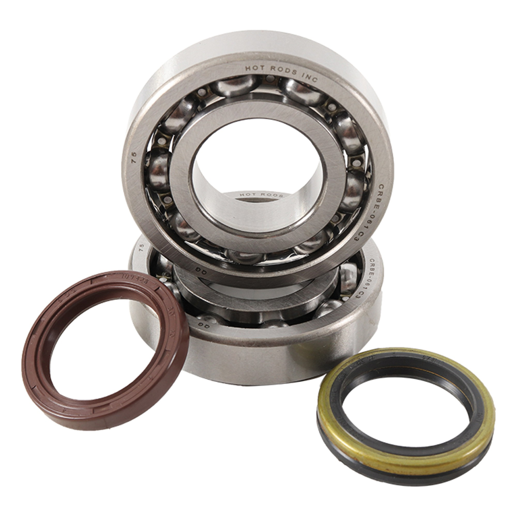 Hot Rods K055 Main Bearing and Seal Kit