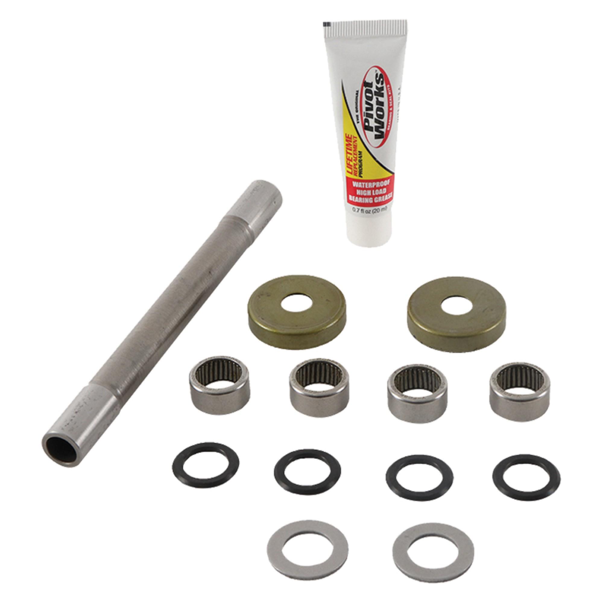1985-2003 Honda XR 100R Dirt Bike Pivot Works Swing Arm Bearing Kit