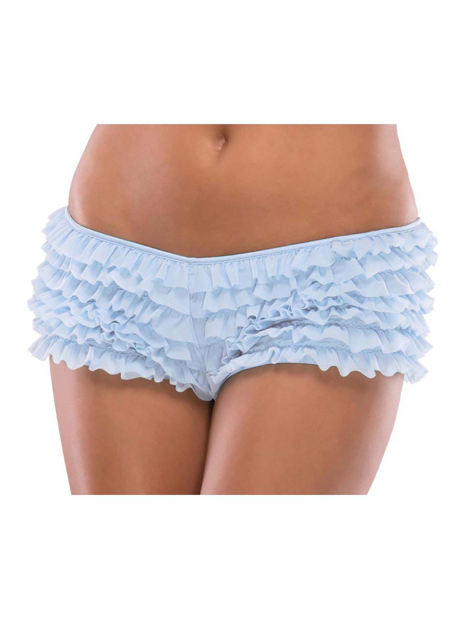 Full Figure Panties 54