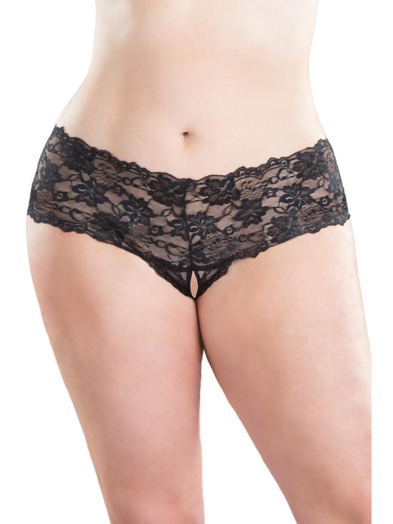 Full Size Panties 21