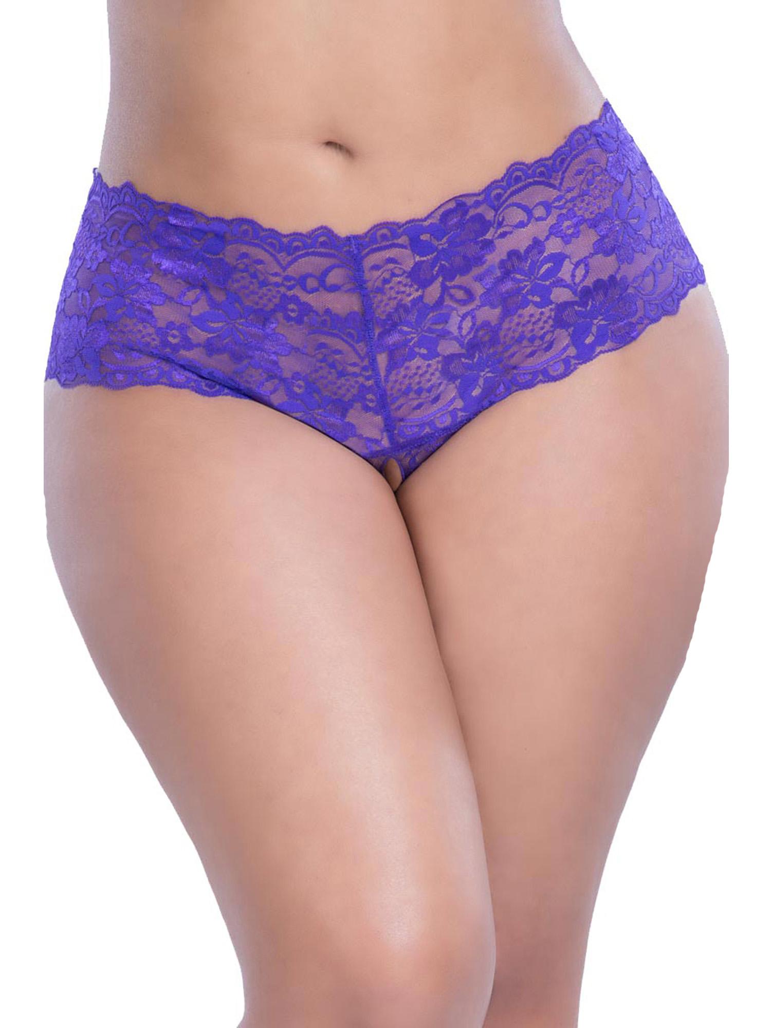 Full Figure Panties 39