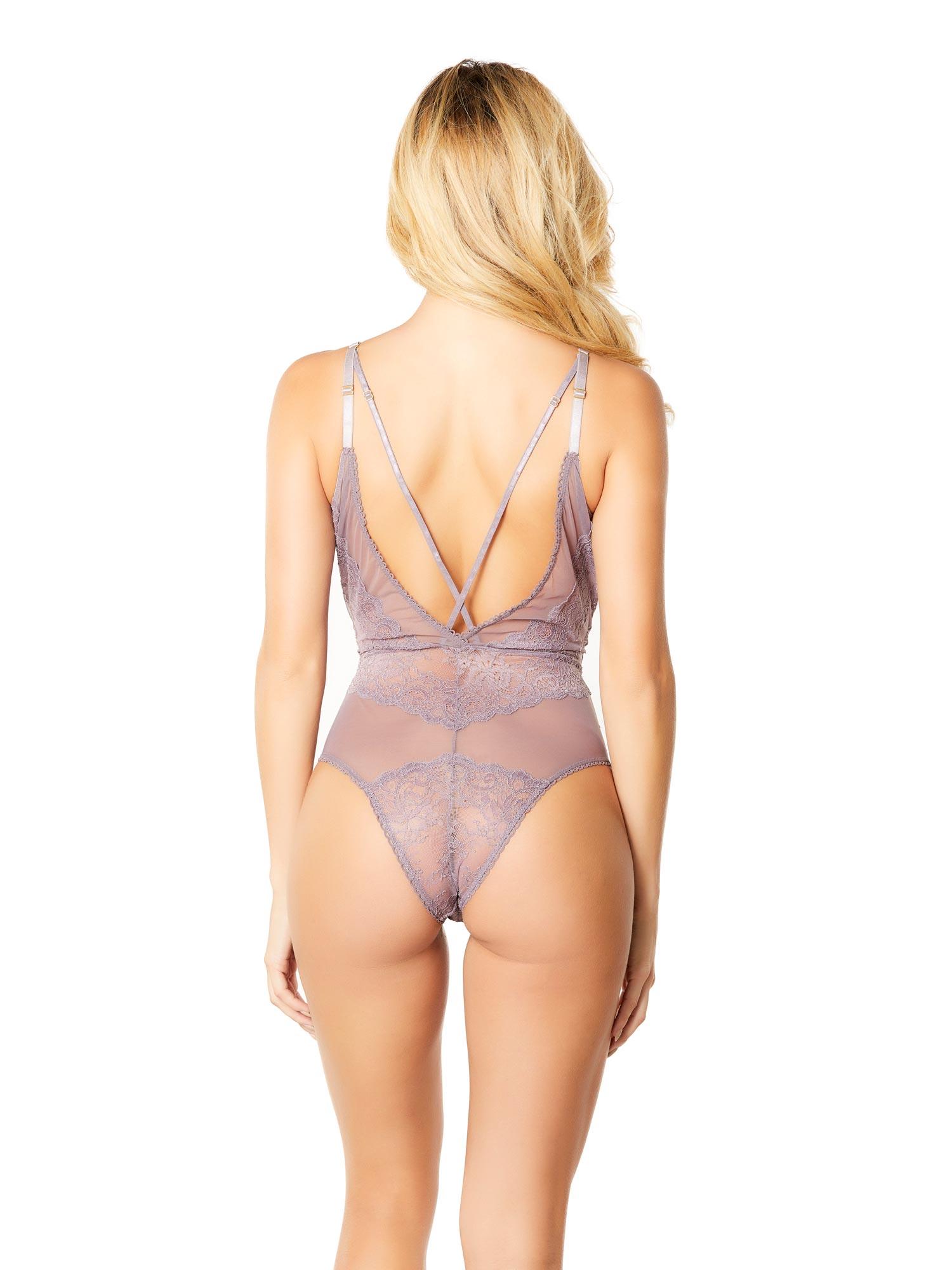 e838f8126db Oh La La Cheri Viviane Teddy Lingerie - Women s for sale online