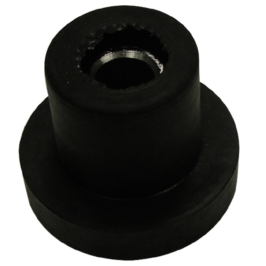 Complete Tractor 1709-0158 Mounting Black