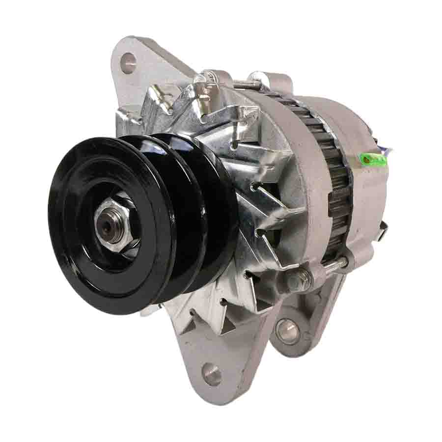 Details about New Alternator for Komatsu D31P-18 Dozer, D31S-18  Dozer-33000-6000, 1812003650