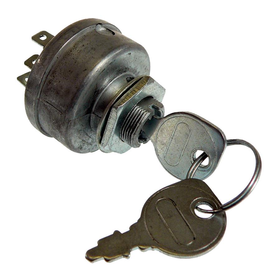 Ignition Switch For Briggs  U0026 Stratton