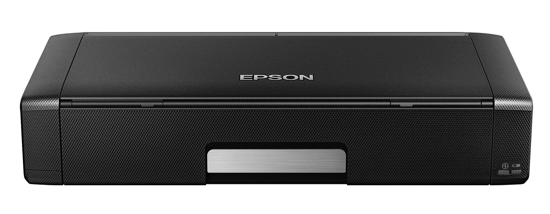 epson workforce wf 100 wireless mobile printer wi fi direct usb ebay. Black Bedroom Furniture Sets. Home Design Ideas