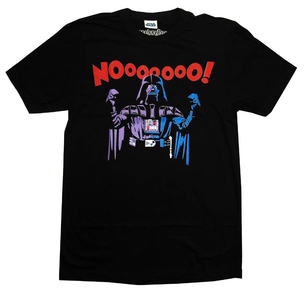 Star-Wars-Darth-Vader-Noooo-Funny-Mighty-Fine-Movie-Adult-T-Shirt-Tee