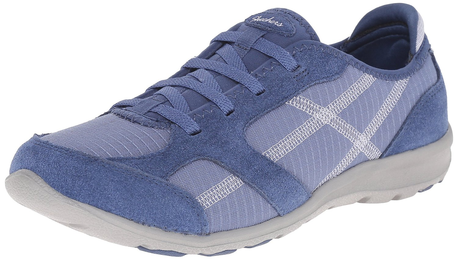 Skechers Sport Women S Dreamchaser Ante Up Walking Shoe