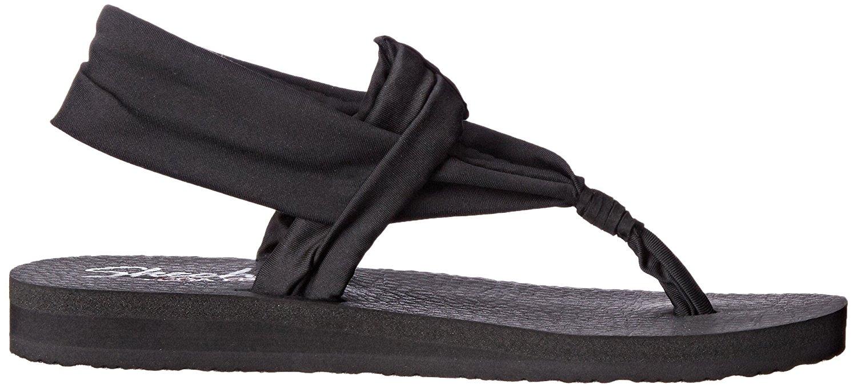 Skechers-Cali-Women-039-s-Meditation-Slingback-Yoga-