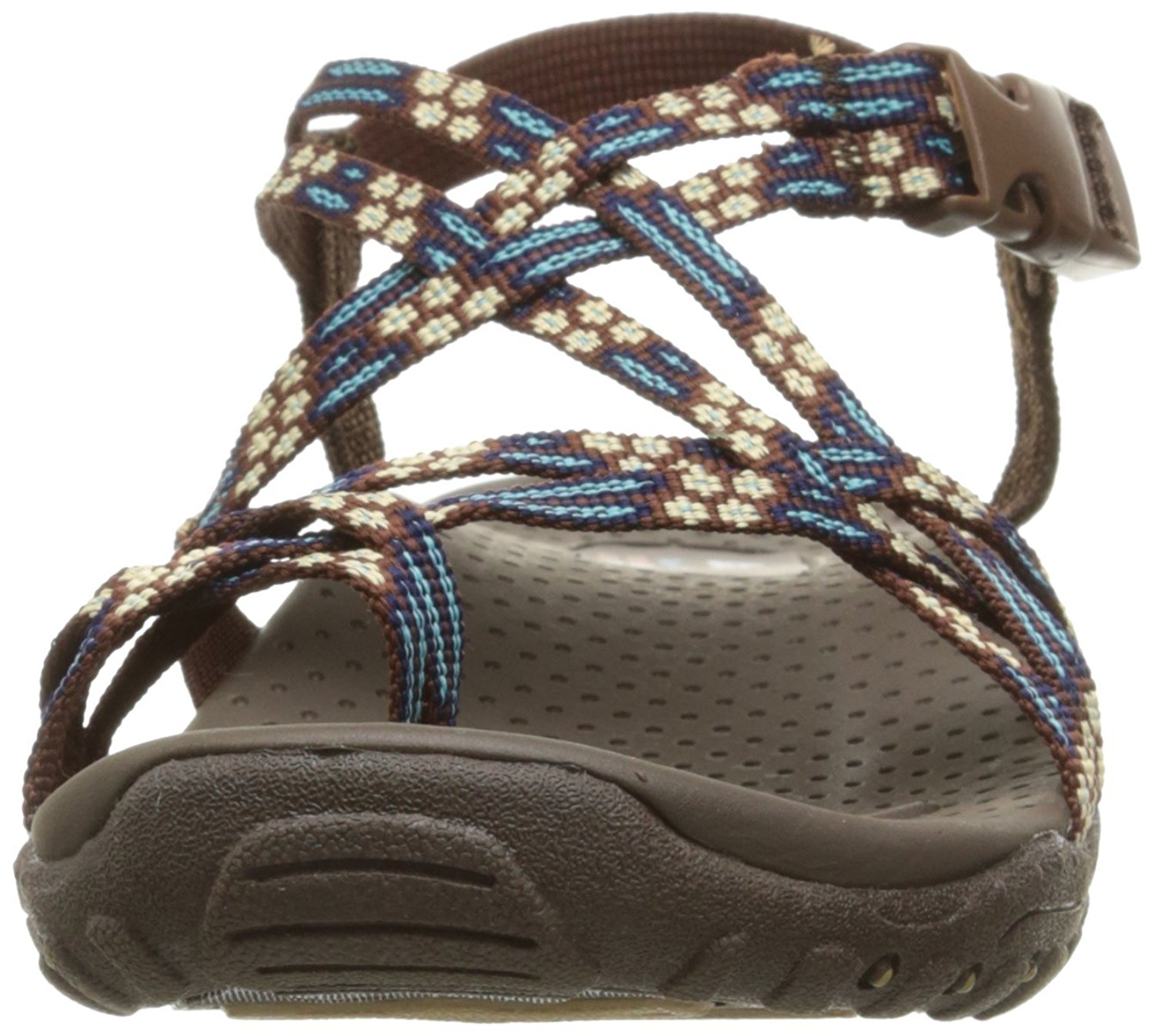 2020 discount for sale find lowest price Skechers Women's Reggae-Loopy Sandals