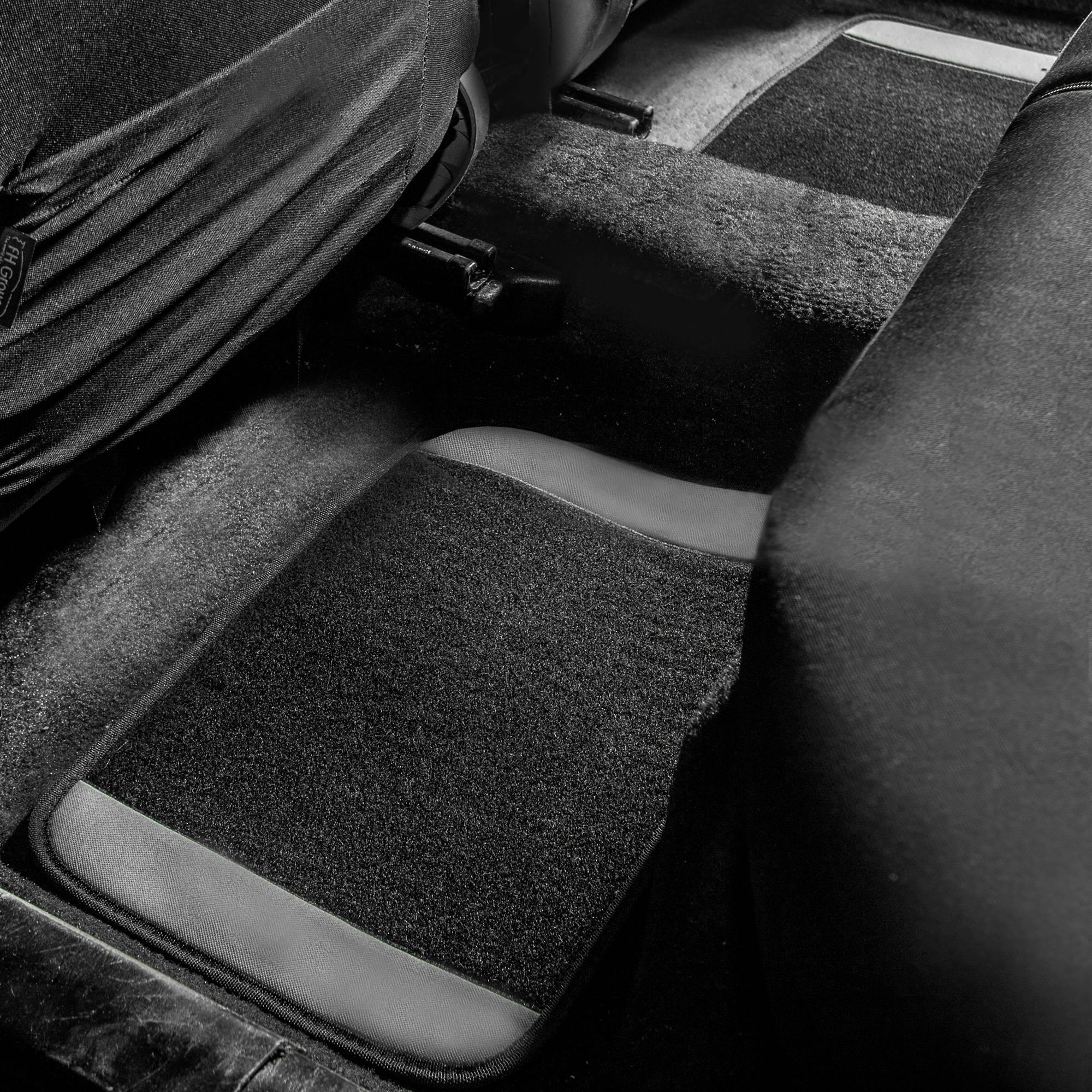 rakuten floor van mats for gray frontier seat shop with bestfh suv product covers beige carpet nissan seats combo