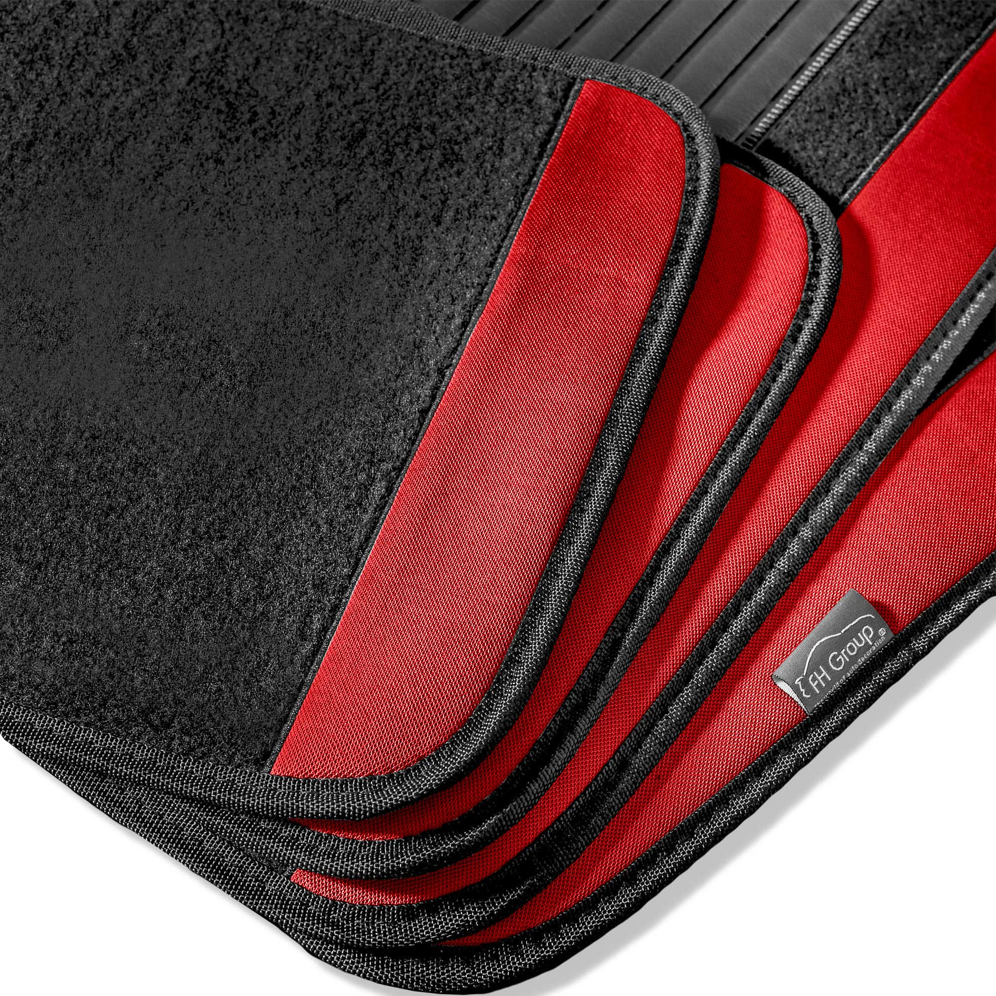 4pcs-Universal-Carpet-Floor-Mats-for-Car-SUV-Van-10-Color-Options-Full-Set thumbnail 57