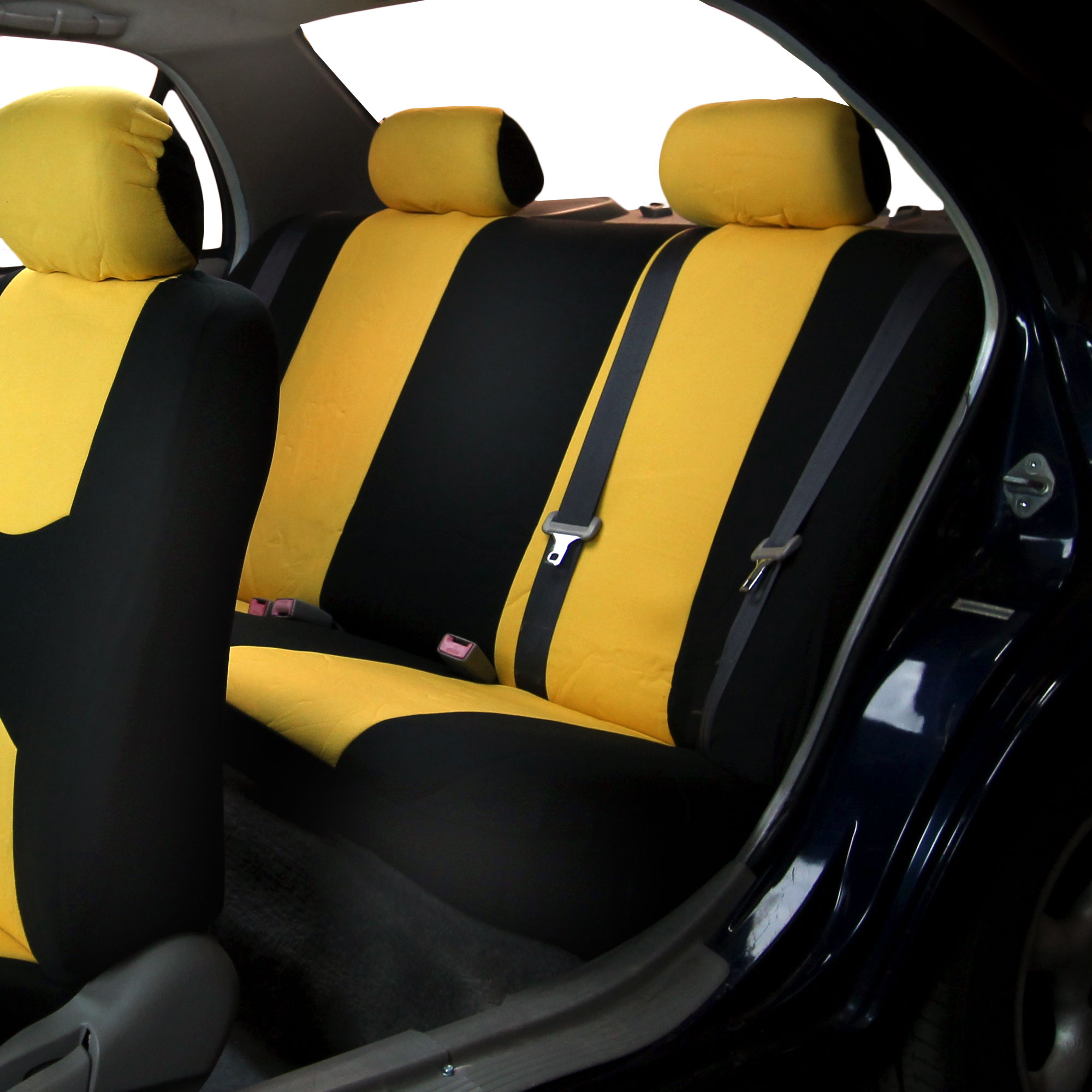 Car Front Bench Seat Covers