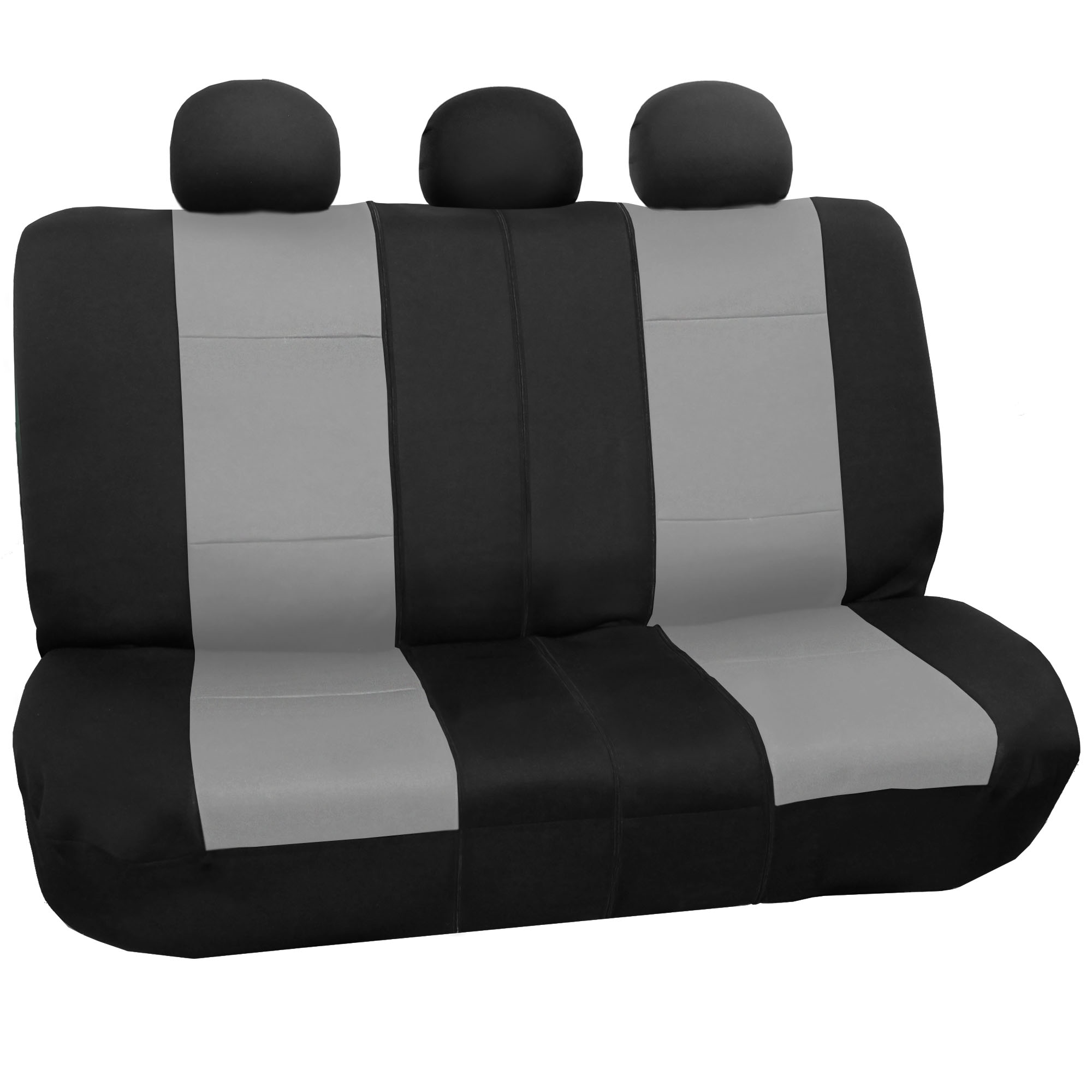 Car-Seat-Cover-Neoprene-Waterproof-Pet-Proof-Full-Set-Cover-With-Dash-Pad thumbnail 39
