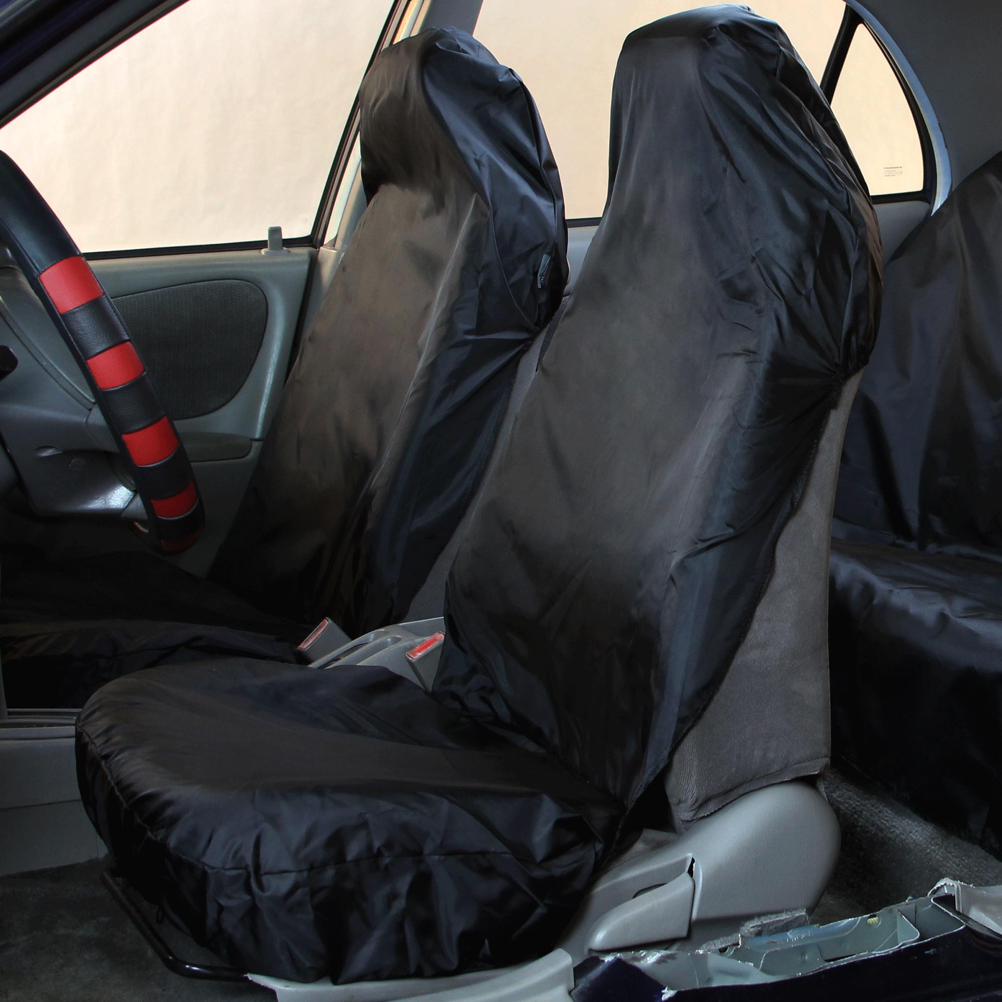 Honda crv waterproof seat covers electric stacker pallet jack