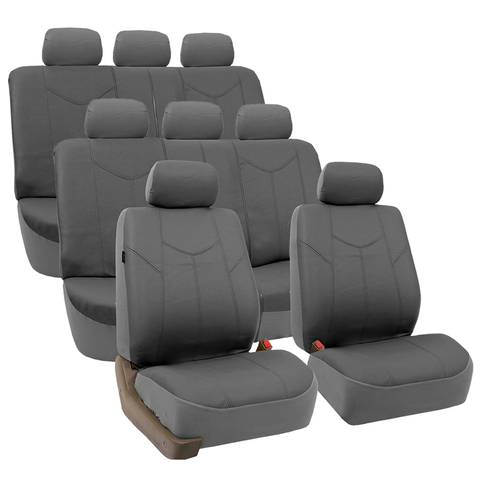 Car Bench Seat ~ Car split bench seat covers installation fh group auto