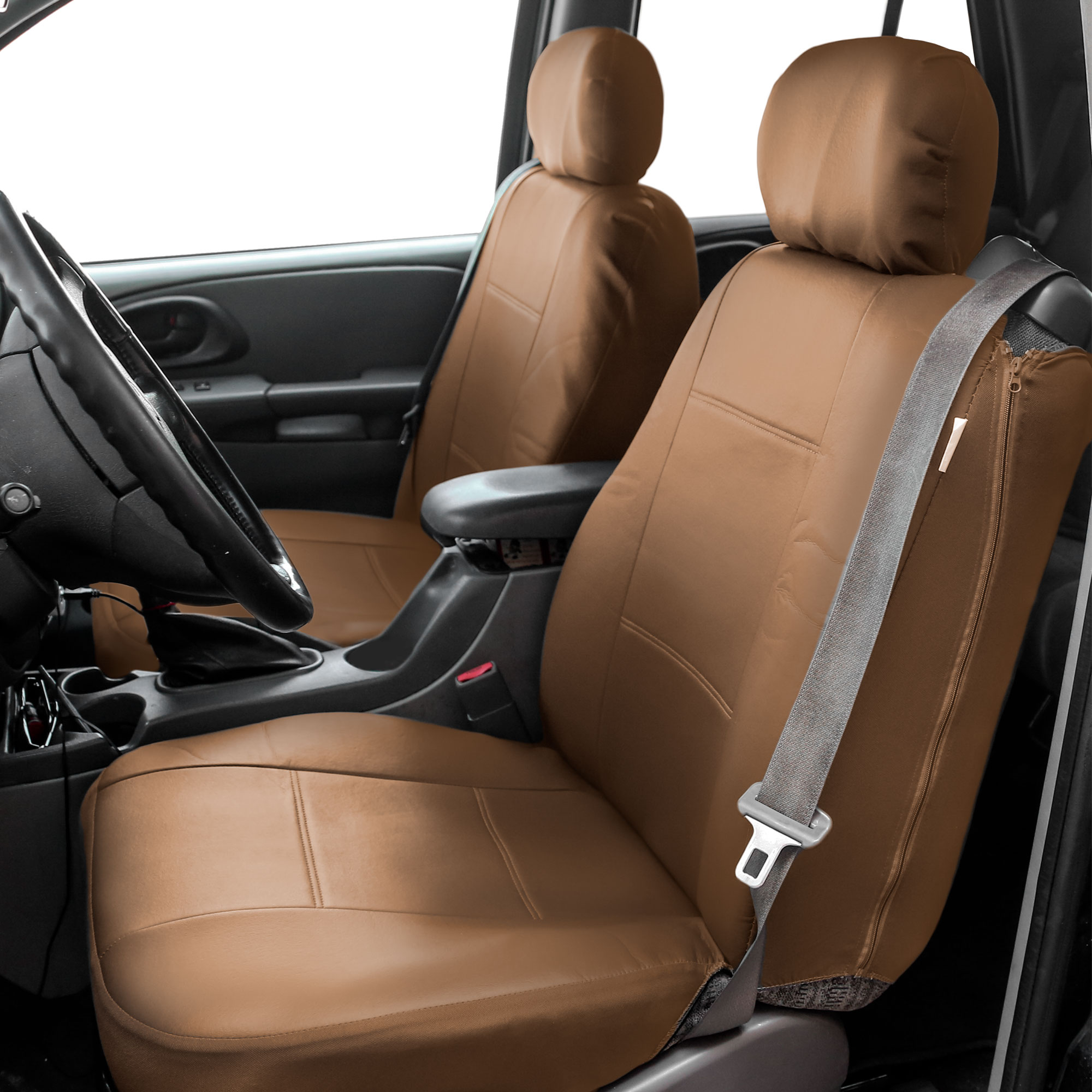 Ford Galaxy Car Seat Covers
