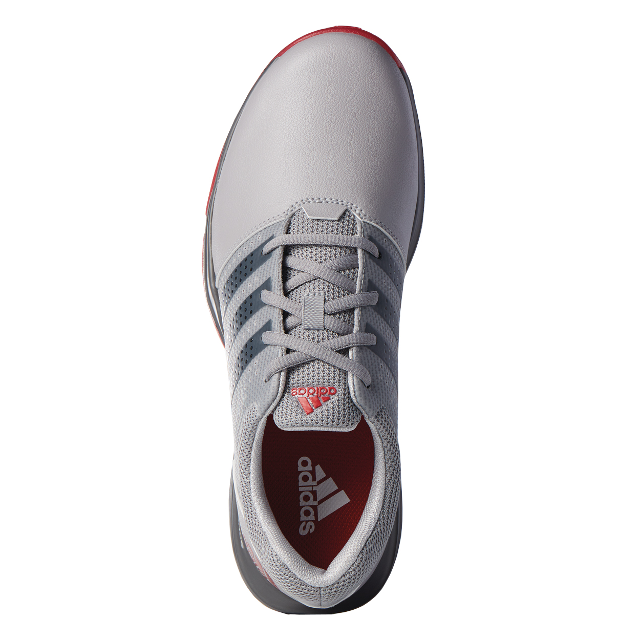 Adidas-Men-039-s-360-Traxion-Golf-Shoes thumbnail 11