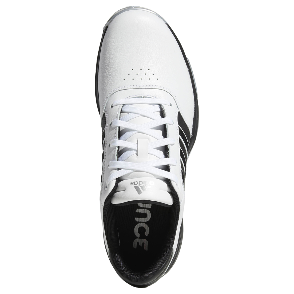 Adidas-Men-039-s-360-Bounce-Golf-Shoes-Brand-New thumbnail 9