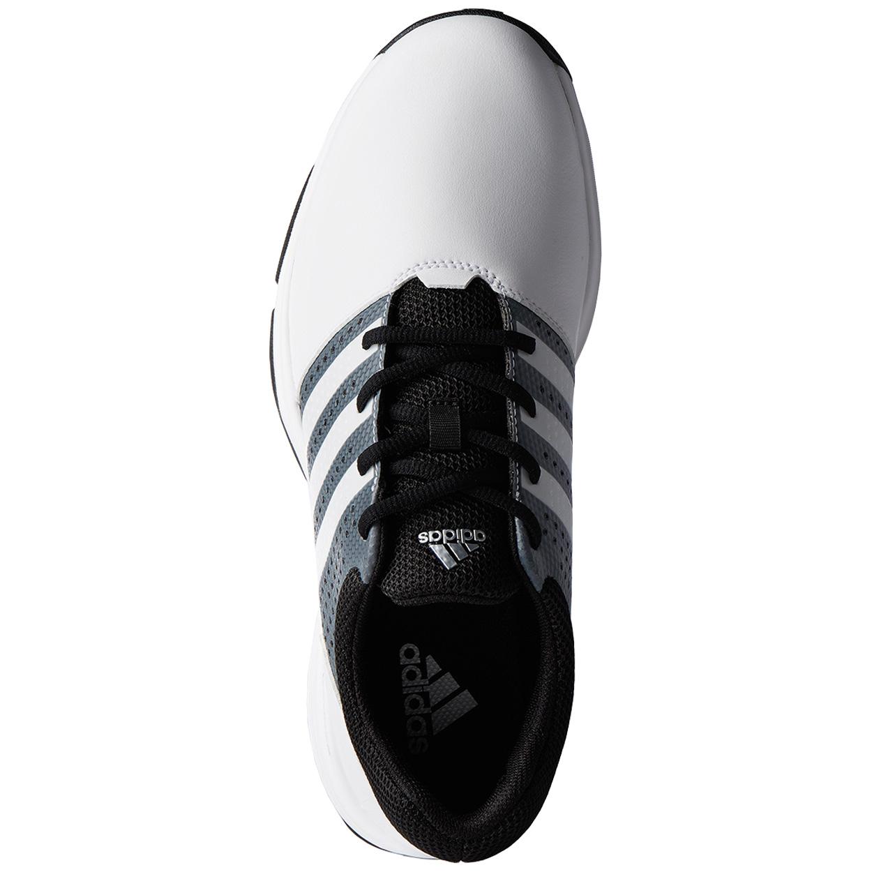 Adidas-Men-039-s-360-Traxion-Golf-Shoes thumbnail 14