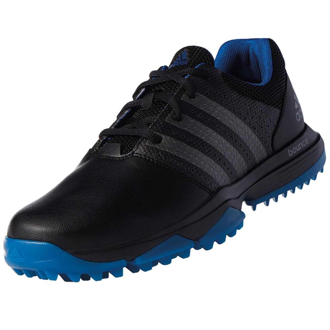 on sale 8894e 55f11 Adidas 360 Traxion Golf Shoes