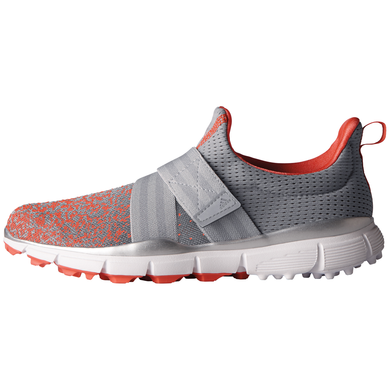 Womens Adidas W Climacool Knit Ltonix C Golf Shoe Light Onix