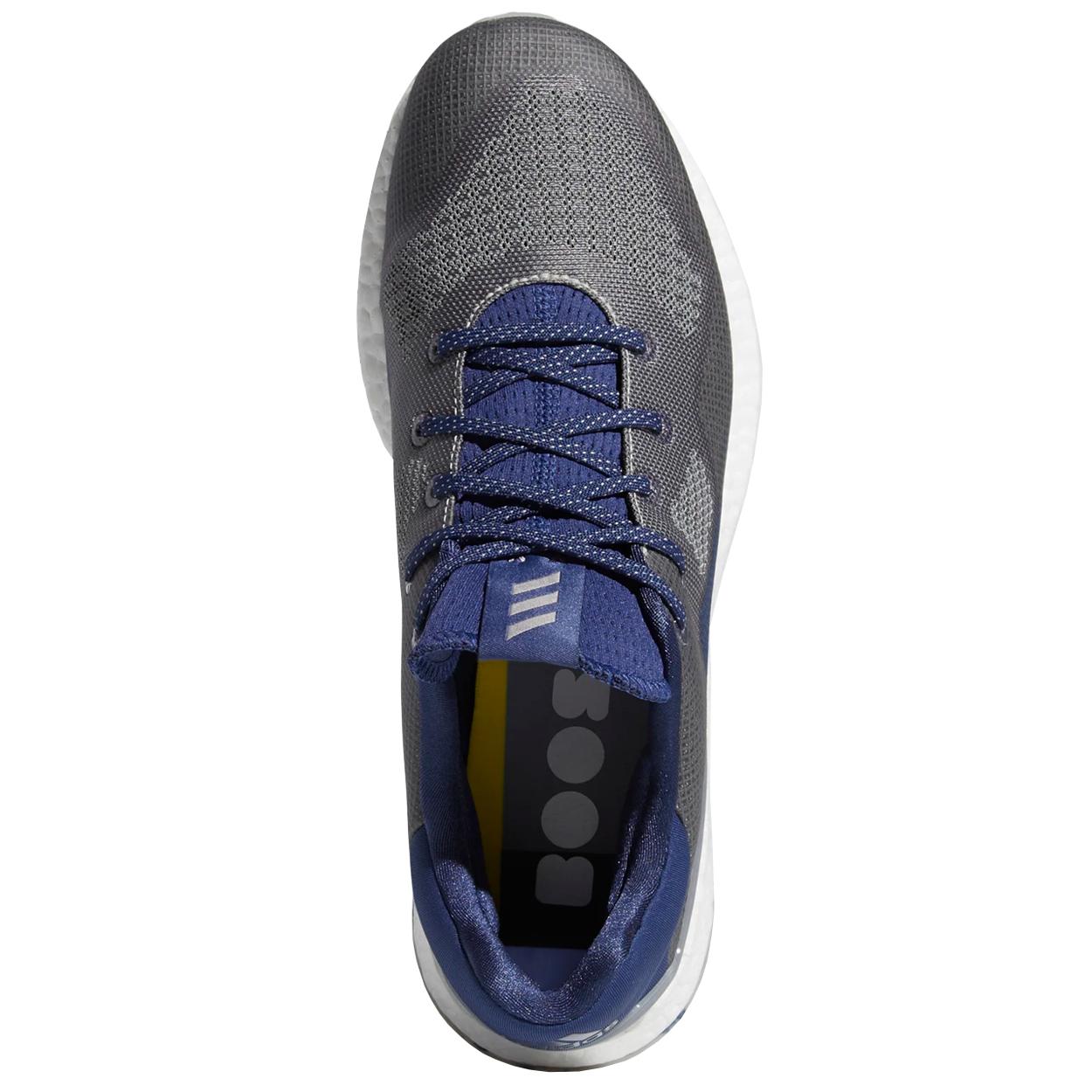thumbnail 11 - Adidas Men's Crossknit DPR Spikeless Golf Shoes,  Brand New