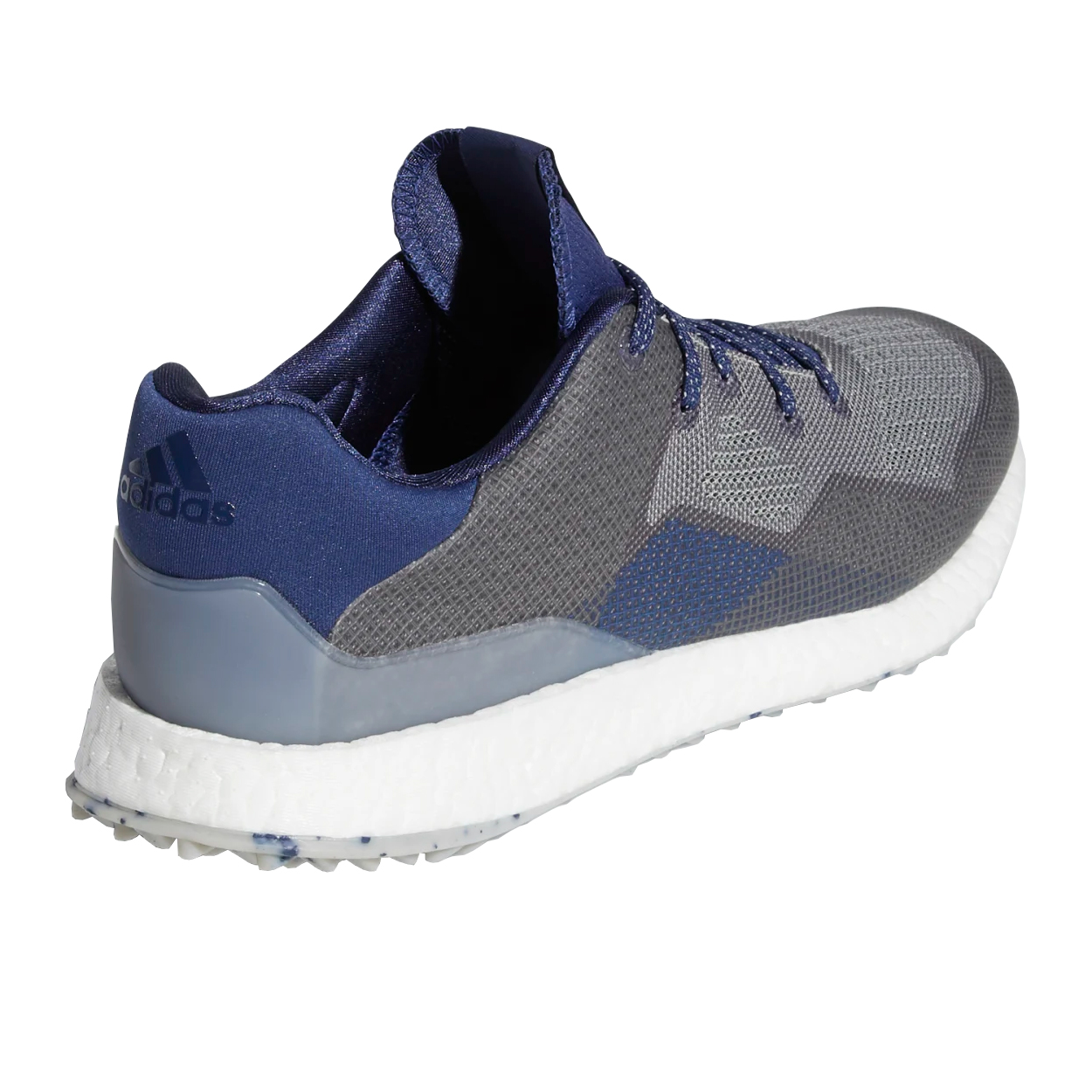 thumbnail 12 - Adidas Men's Crossknit DPR Spikeless Golf Shoes,  Brand New
