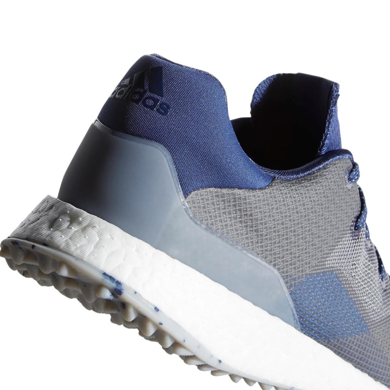 thumbnail 13 - Adidas Men's Crossknit DPR Spikeless Golf Shoes,  Brand New
