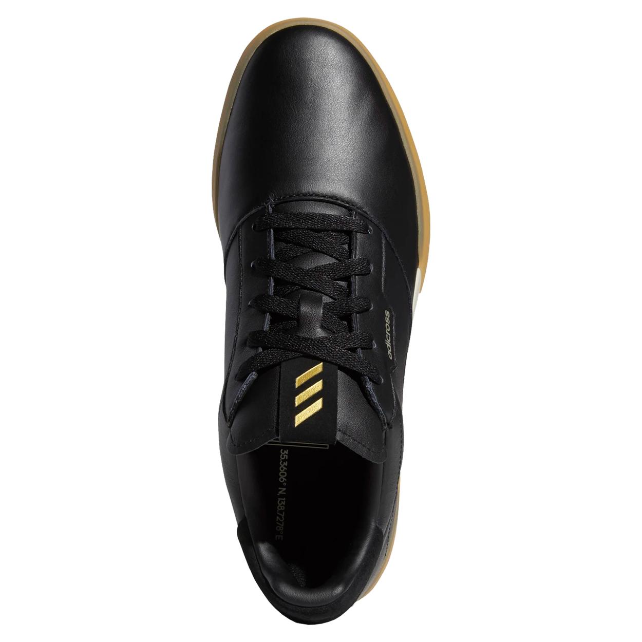 Adidas-Men-039-s-Adicross-Retro-Spikeless-Golf-Shoes-Brand-New thumbnail 6