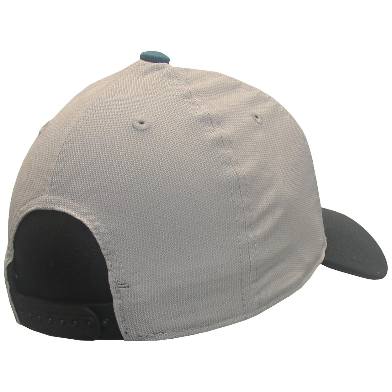 cc4dcdbd Adidas-Patch-Trucker-Adjustable-Golf-Hat-Brand-New thumbnail