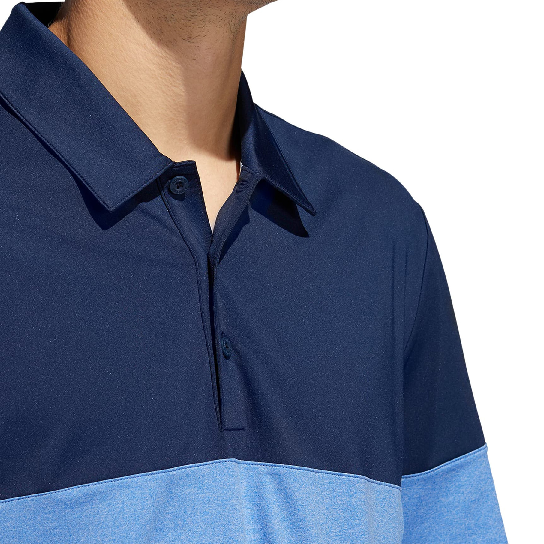 Adidas-Golf-Men-039-s-Ultimate-2-0-All-Day-Polo-Shirt-New thumbnail 12