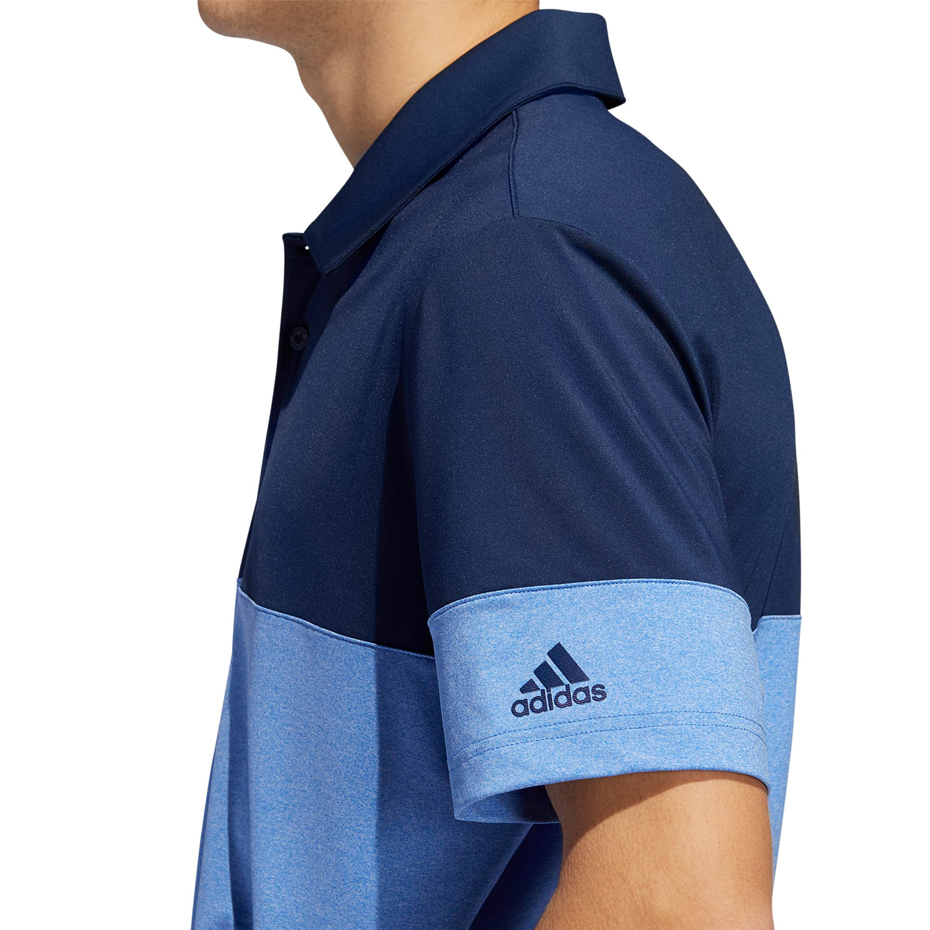 Adidas-Golf-Men-039-s-Ultimate-2-0-All-Day-Polo-Shirt-New thumbnail 11