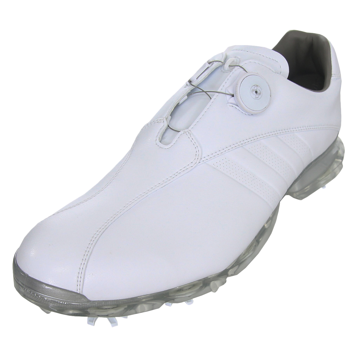 Turf Shoes On Golf Course
