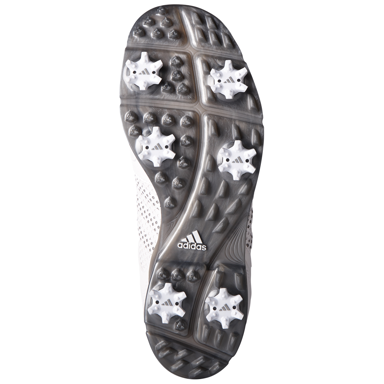 Adidas-Women-039-s-adiPure-Tour-Golf-Shoe-New thumbnail 6
