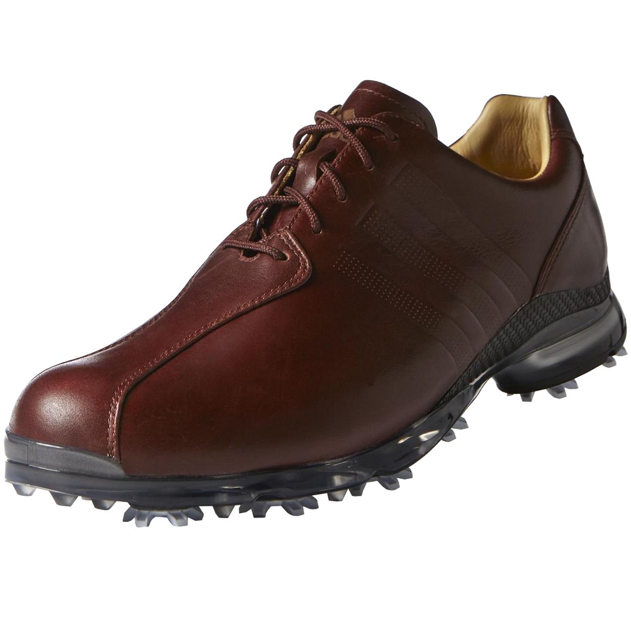 adidas adipure tp leather golf shoe
