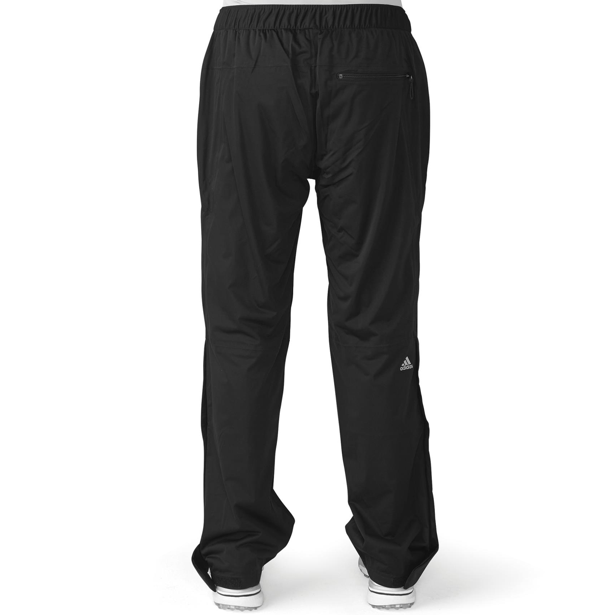 Adidas golf men 39 s climaproof advance rain pant ebay for Adidas golf rain shirt