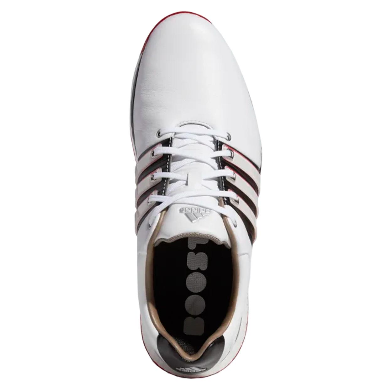Adidas-Men-039-s-Tour-360-XT-Leather-Replaceable-Soft-Spike-Golf-Shoe-Brand-New thumbnail 8