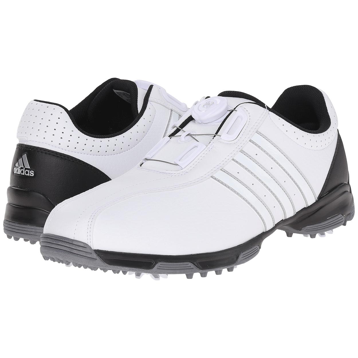 Adidas  Traxion Men S Golf Shoes