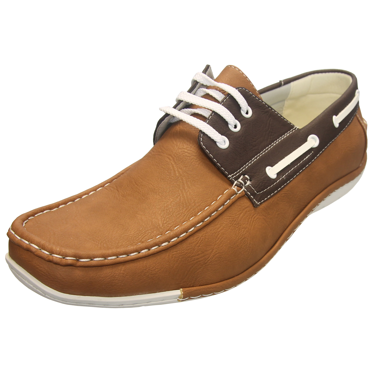 Alessio Boat Shoe @...