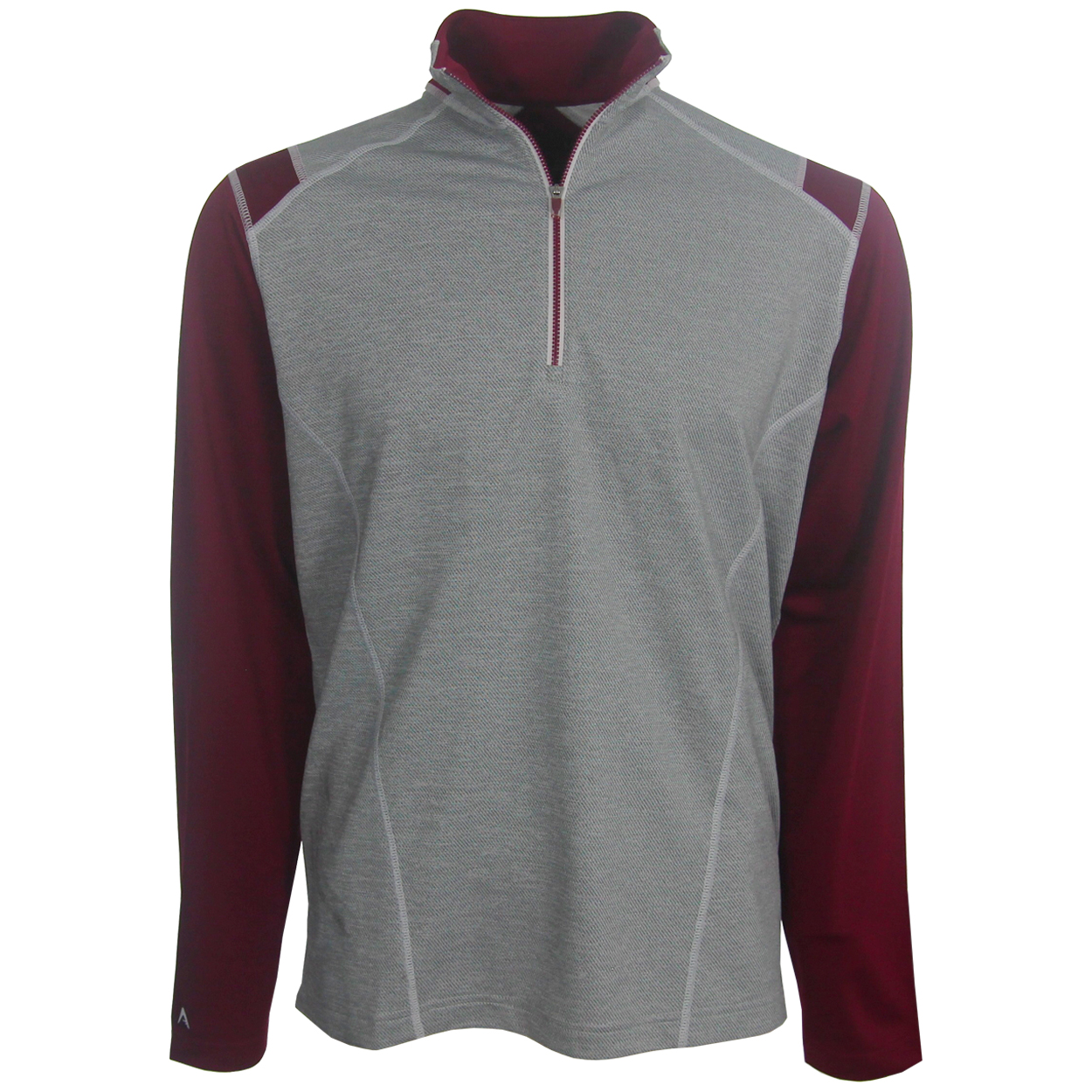 Antigua Automatic 1/4-Zip Golf Pullover