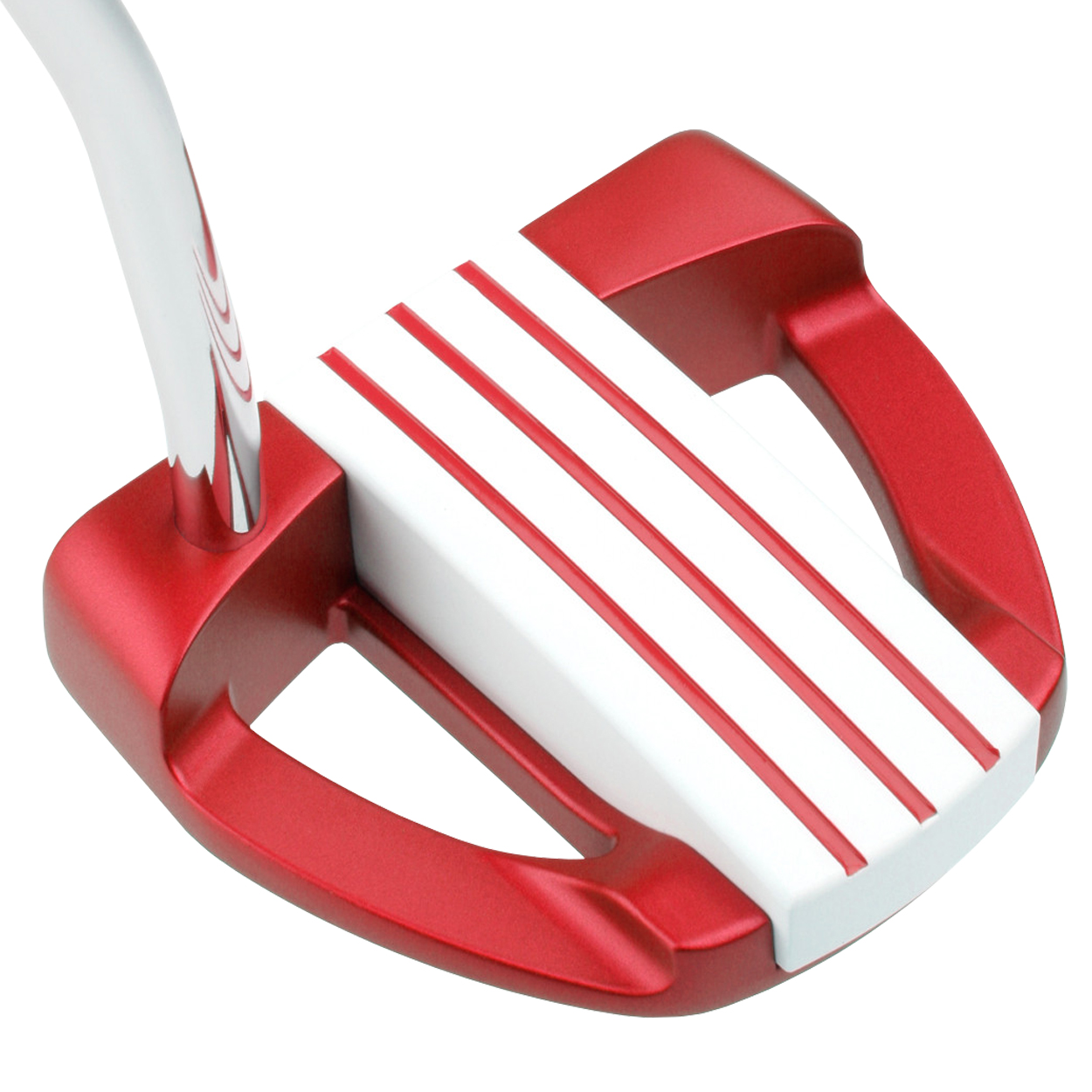 Bionik Golf 701 Red Mallet...