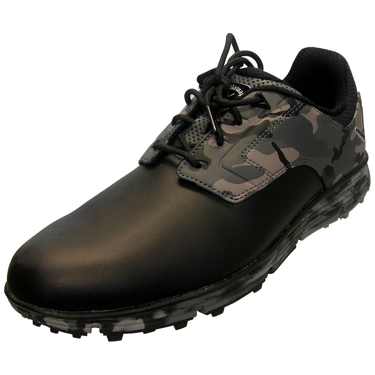 Callaway La Jolla (Sl) Spikeless Golf Shoe